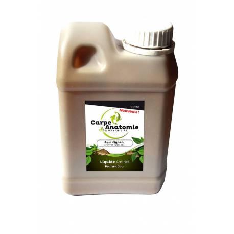 Poulzen dour Avu Kignen (liquide aminol arôme Foie, Ail)